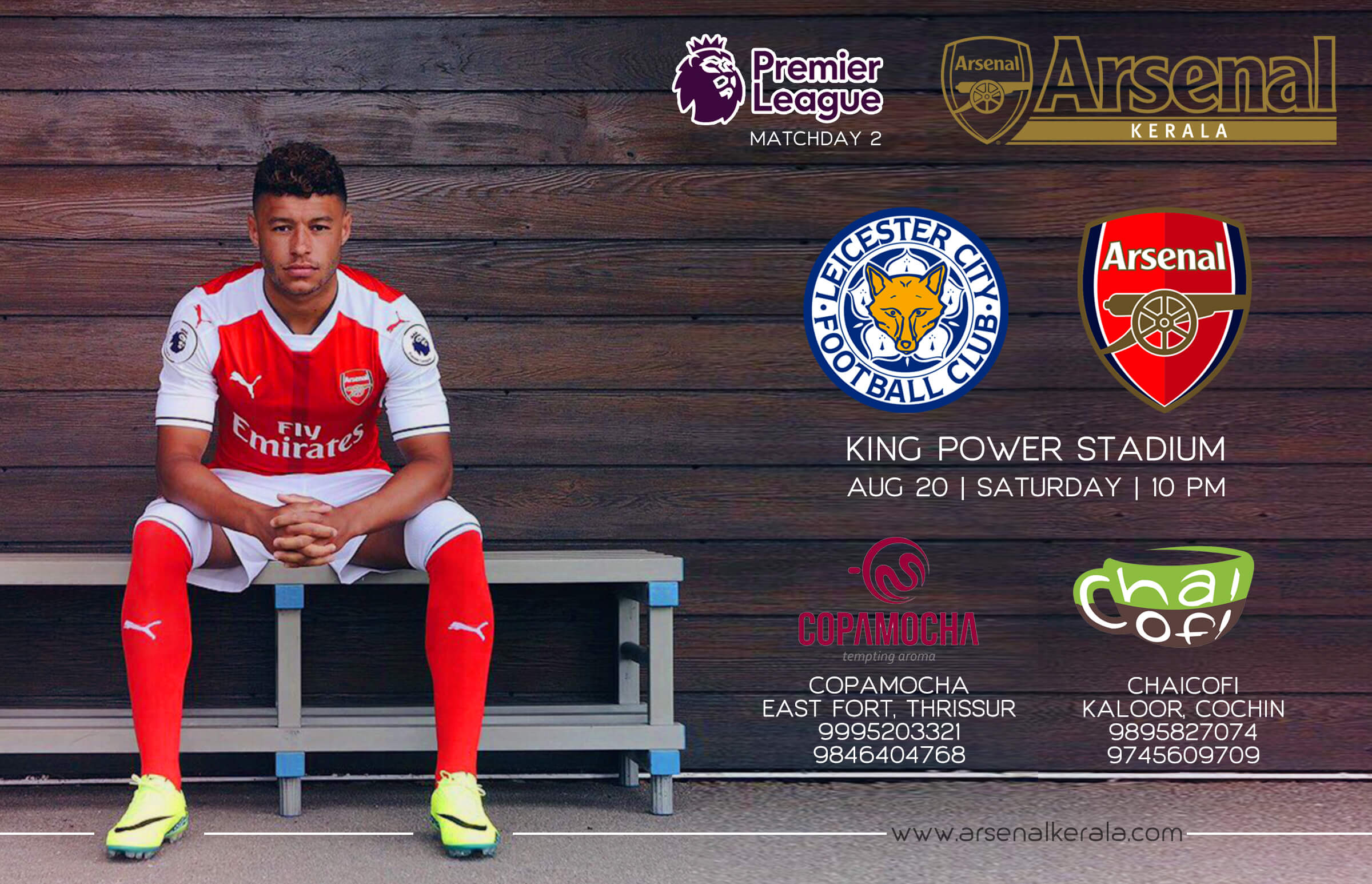 Leicester City Vs Arsenal Where To Watch What To Look Forward To Arsenal Supporters Club