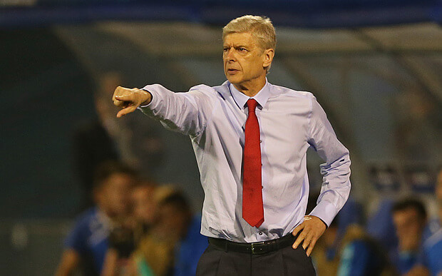 wenger points